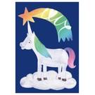 SG160 | schönegrüsse | Fairytale - Einhorn - Postkarte A6