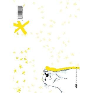IL0230   illi   Binto - postcard A6