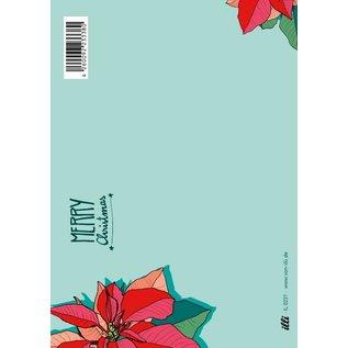 IL0231 | illi | Mati Star - postcard A6