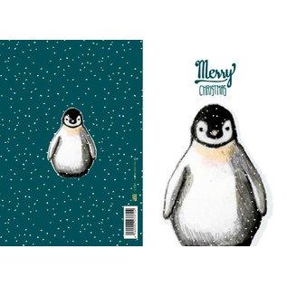 IL9081 | illi | Leolino - double card B6