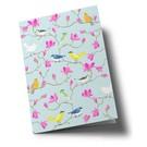 ha308 | happiness | Magnolia - folding card