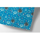 cc722 | crissXcross | Octopus - wrapping paper