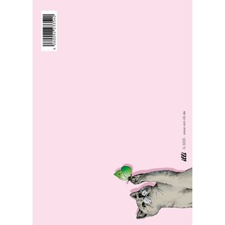 IL0233   illi   Mylo - postcard A6