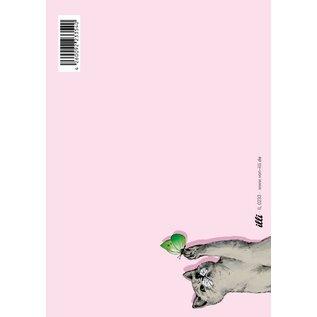 il0233   Postkarte - MYLO