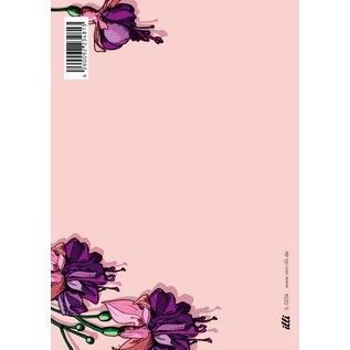 Postkarte - LOLA