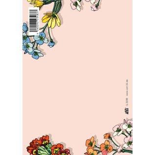 IL0238 | illi | Mialo - Postkarte A6