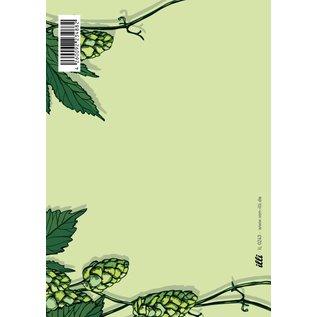 IL0243 | illi | Hopys - Postkarte A6