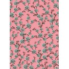 il7036 | illi | Sakura Weiß - Geschenkpapier Bogen 50 x 70 cm