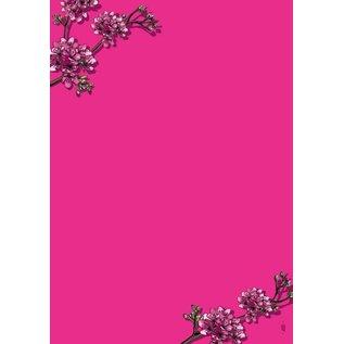 illi - Block - Pink Sakura
