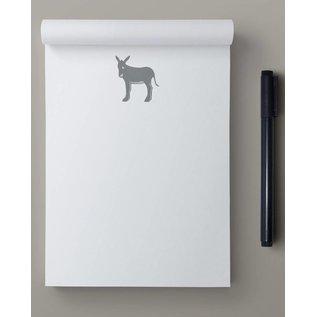ha800 | happiness | Donkey - notepad A6