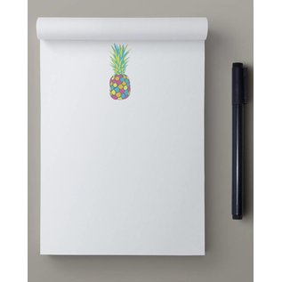 ha804 | happiness | Pineapple - notepad A6