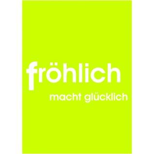 Wortsinn - Fröhlich macht glücklich