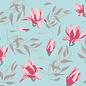 cc165 | Postkarte - Blütenzauber