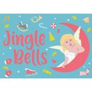 ccx009 | Postkarte - Jingle Bells