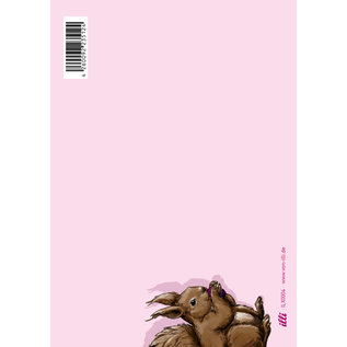 ilx0004 | Postkarte - TILDA