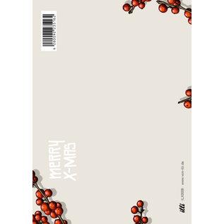 ILX0008 | illi | Nevo - Postkarte A6
