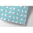 cc728 | crissXcross | Christmas Cats - Geschenkpapier