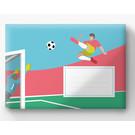 Envelopes C6 - Football
