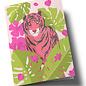 ha326   happiness   Tiger - Klappkarte B6