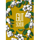 IL9087 | illi | Binilo Gutschein - Doppelkarte B6