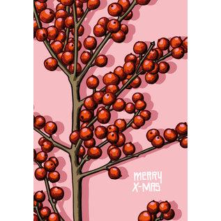 ILX9001   illi   Nevo - double card B6
