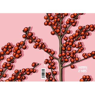 ILX9001 | illi | Nevo - double card B6