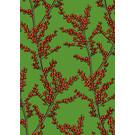 ILX7005 | illi | Nevo Green - wrapping paper Bogen 50 x 70 cm