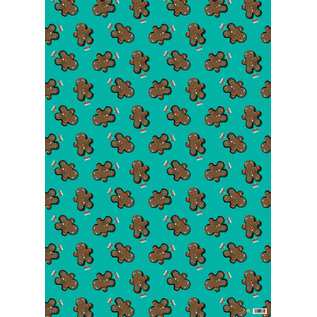 ILX7008 | illi | Bonto - wrapping paper Bogen 50 x 70 cm