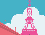 bon voyage - Paris