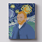 mu850 | museum art | Vincent van Gogh - Notizheft  A6