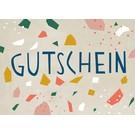 df307 | Designfräulein | Gutschein - Postkarte A6