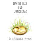 tg060 | Tabea Güttner | Grow freely and wonderfully - folding card