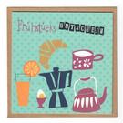 FZ-GS91605    Der Gute Schein   Breakfast voucher - gift card  A6