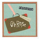 FZ-GS-91602    Der Gute Schein   Bon Voyage Voucher - gift card  A6