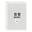 FZ-Z-31405 |  Zeilensprung | Be mine - folding card A6