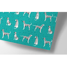 cc738 | dalmatians - wrapping paper