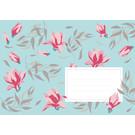 cc627 | crissXcross |  magnolia -  Envelope set C6