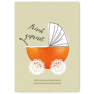 FZYP033    You've Got Post   frisch gepresst - Postkarte  A6