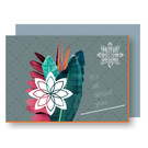 FZ-KK-37705 |  Klare Kante | It's All About You - wood pulp card A6