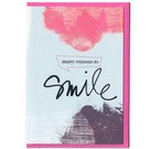 FZ-O-38001 | Oh Happy Day | Many Reasons To Smile - folding card A6