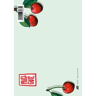 IL0249 | illi | Kirku - Alles Gute - Postkarte A6