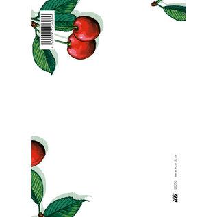 IL0250 | illi | Kirku  - Postkarte A6