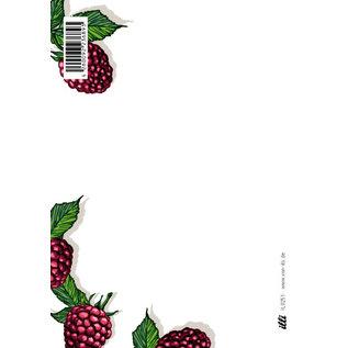 IL0251 | illi | Juma  - Postkarte A6
