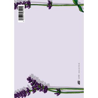 IL0258 | illi | Lisu - Postkarte A6