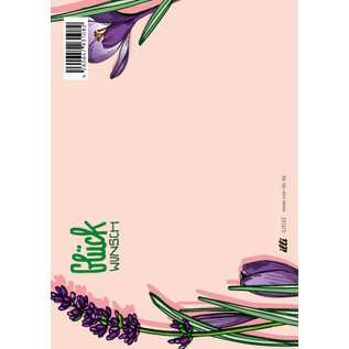 IL0262 | illi | Ponko - Post Card A6