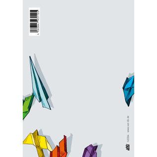 IL0264 | illi | Mio  - Postkarte A6