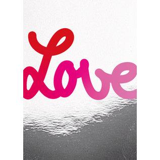 IL2004 | illi | Madubi | Love - Post Card A6
