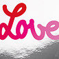IL2004 | illi | Madubi | Love - Postkarte A6