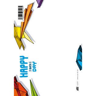 IL2011 | illi | Madubi | Fimbo - Postkarte A6