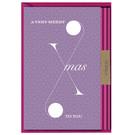 FZ-X-216024 |  Xmas Karten | A very merry Xmas to you - folding card A6